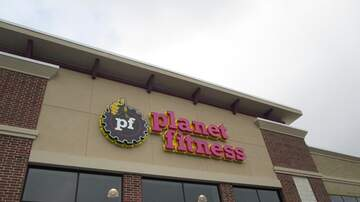Photos - Ashley Z at Planet Fitness in South Euclid on December 4th