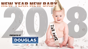 HOMETOWN HAPPENINGS - New Year New Baby Photo Contest