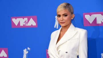 Angie Martinez - Kylie Jenner Gets a Nice Ice Blue Rolls Royce 🚗