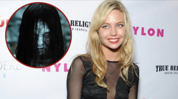Brady - The Scary Girl From 'The Ring' Is In Jail