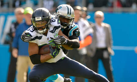Seattle Seahawks - Doug Baldwin expected to play against 49ers; Rashaad Penny out