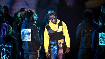 Nina Chantele - The Guy Who Staged Travis Scott Cheating Photos Got A Free Pass