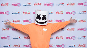 Jingle Ball - Jingle Ball 2018 presented by Capital One: Marshmello M&G