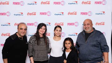 Photos - Jingle Ball 2018 presented by Capital One: Alessia Cara M&G