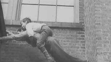 Jake Dill - This Guy Invented Parkour Back in 1942