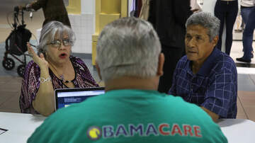 Local News - Texas Federal Judge Throws Out Obamacare