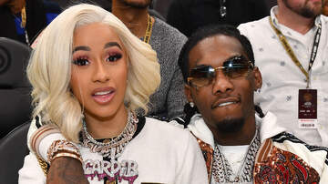 Trending - Offset Begs For Cardi B's Forgiveness In Emotional Apology Video