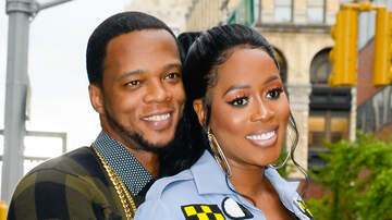 Trending - Remy Ma & Husband Papoose Welcome First Child Together