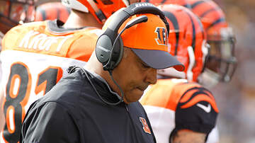 Lance McAlister - Bengals: The Marvin era summed up in his own words