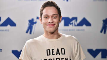 Trending - Pete Davidson Posts Alarming Message, Deletes Instagram Account