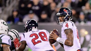 Houston Texans - Texans top Jets 29-22