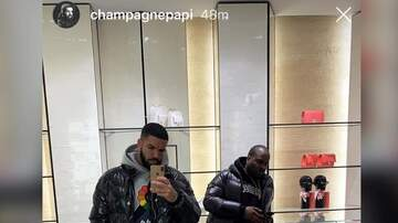 Jamal Smallz - Damn: Heres Drake after the Kanye Assault!!!