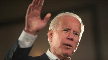 The Joe Pags Show - Biden Leads Democratic Contenders In First Iowa Poll