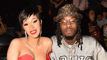 Trending - Offset Crashes Cardi B's Rolling Loud Festival Set To Beg For Forgiveness