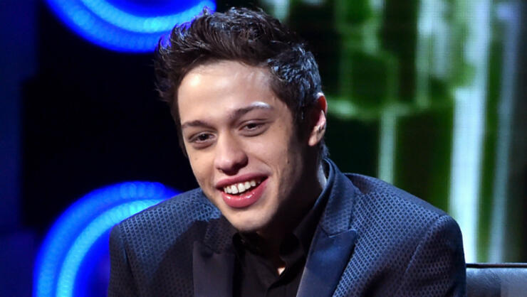 Celebs and Fans Offer Support to Pete Davidson Following Alarming Messages
