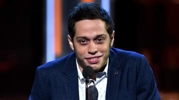 Entertainment News - Pete Davidson Appears On 'SNL' Hours After Alarming Instagram Post