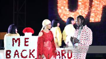 JoMaestro - Cardi B Responds To Offset Crashing Her Performance