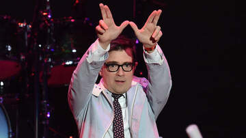 Music News - 'SNL' Airs Hilarious Weezer Sketch, Rivers Cuomo Responds