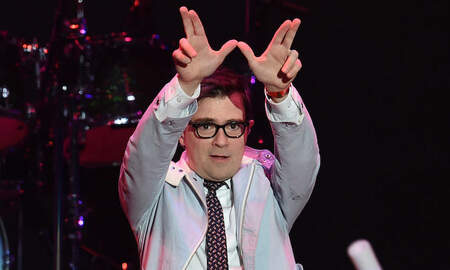 Trending - 'SNL' Airs Hilarious Weezer Sketch, Rivers Cuomo Responds