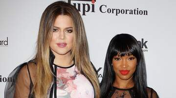 Trending - Khloe Kardashian and BFF Malika Haqq Team up for Makeup Line