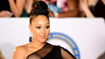 Entertainment - Tamera Mowry Emotionally Remembers Niece Killed in California Shooting