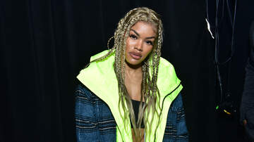 Trending - Teyana Taylor Shares the Emotional 911 Call From Birth of Baby Junie