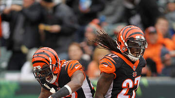 Lance McAlister - Winning! Bengals beat Raiders to snap five game skid