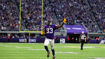 Vikings - He's a special player... Zimmer glad to have Dalvin Cook back at 100%