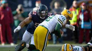 Packers - Bears 24, Packers 17: Playoff hopes end in Green Bay