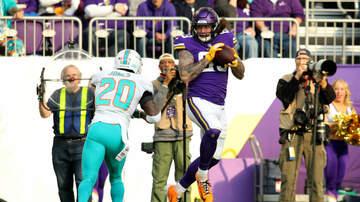 Vikings - Vikings TEs David Morgan & Tyler Conklin postgame interview with KFAN