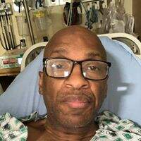 Early Morning Praise Party - Donnie McClurkin Better After Car Crash