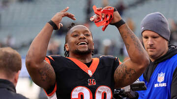 Lance McAlister - What they are saying about Bengals-Raiders
