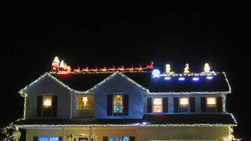 Paul James - PHOTOS: Christmas By Candlelight and More Holiday Light Displays