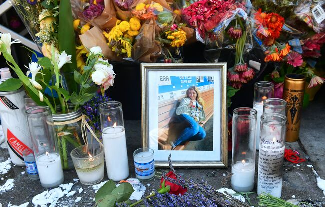 Arraignment Set for Man Charged in Shooting Death of Trader Joe's Worker