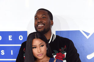 Meek Mill Reveals How He Found Out Nicki Minaj Blocked Him On IG