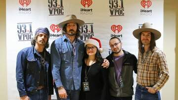WPOC Acoustic Christmas - Midland M&G | Acoustic Christmas