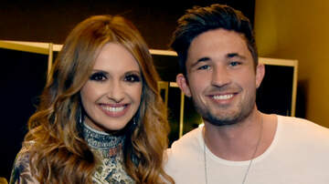Music News - Carly Pearce Reveals She's Going Home With Michael Ray For Christmas