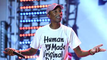 Mr. Rogers - Pharrell Williams' Festival is Still On