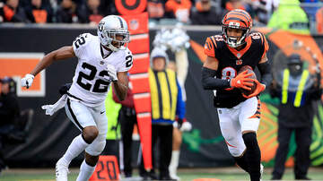 Lance McAlister - Report: Tyler Boyd's season could be over