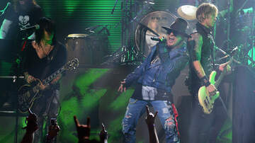 Music News - Guns N' Roses Guitarist Says New Album Could Arrive Faster Than You Think