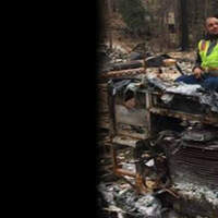 Camp Fire Clean Up Crew Fired After Posting Insensitive Photos
