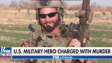 News Around The Lone Star State - U.S. Military Hero Could Be Charged With Murder