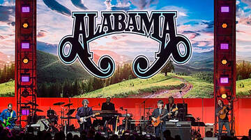 Music News - Alabama Announce '50th Anniversary Tour'