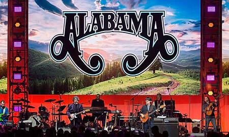 CMT Cody Alan - Alabama Announce '50th Anniversary Tour'