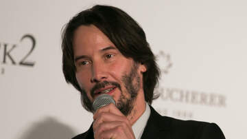 Wendy Wild - Keanu Reeves Has Been Secretly Donating Millions To Children's Hospitals