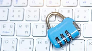 Courtney Lane - Worst Passwords of 2018