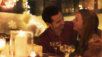 Love Stories - Listener Camille Cooked Her Man A Romantic Holiday Christmas Dinner