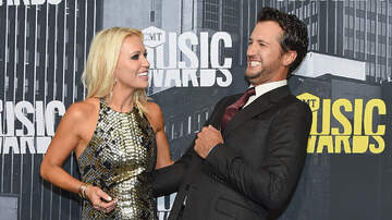 "Music News - Luke Bryan Sabotaged In Shower With ""12 Days Of Prankmas"" Joke"