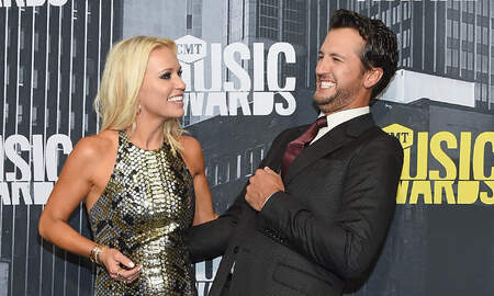 "CMT Cody Alan - Luke Bryan Sabotaged In Shower With ""12 Days Of Prankmas"" Joke"