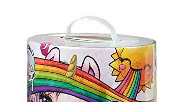 Katie Price - This Pooping Unicorn Is The Hottest Toy of 2018